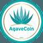 Biểu tượng logo của AgaveCoin