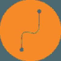 Biểu tượng logo của Flowchain