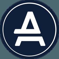 Biểu tượng logo của AIDUS TOKEN