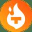 Biểu tượng logo của Theta Fuel