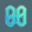 Biểu tượng logo của Harmony