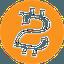 Biểu tượng logo của Bitcoin 2