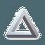 Biểu tượng logo của ARPA Chain