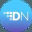 Biểu tượng logo của DigitalNote