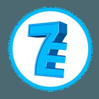 Biểu tượng logo của 7Eleven