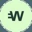 Biểu tượng logo của Wirex Token
