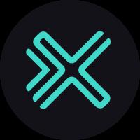 Biểu tượng logo của CoinMetro Token