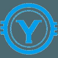 Biểu tượng logo của YottaChain