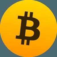Biểu tượng logo của Bitcoin Token
