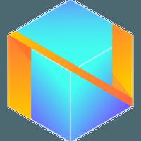 Biểu tượng logo của Netbox Coin