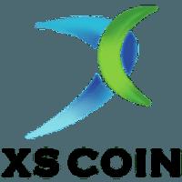 Biểu tượng logo của xscoin