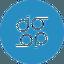 Biểu tượng logo của DigitalBits
