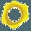 Biểu tượng logo của PAX Gold