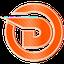 Biểu tượng logo của D Community