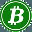 Biểu tượng logo của Bitcoin Classic