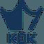 Biểu tượng logo của KOK