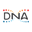 Biểu tượng logo của Metaverse Dualchain Network Architecture