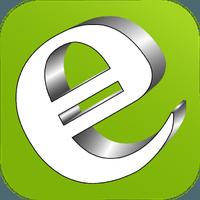 Biểu tượng logo của Emrals