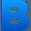 Biểu tượng logo của BTSE