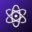 Biểu tượng logo của Proton