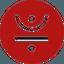 Biểu tượng logo của JUST