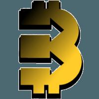 Biểu tượng logo của BackPacker Coin