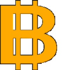 Biểu tượng logo của BITCOINHEDGE