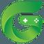 Biểu tượng logo của GameCredits