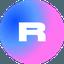 Biểu tượng logo của Rarible