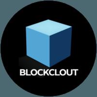 Biểu tượng logo của BLOCKCLOUT
