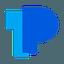 Biểu tượng logo của TokenPocket