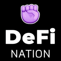Biểu tượng logo của DeFi Nation Signals DAO