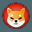 Biểu tượng logo của SHIBA INU
