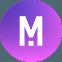 Biểu tượng logo của Marblecoin