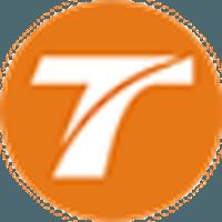 Biểu tượng logo của TOPBTC Token