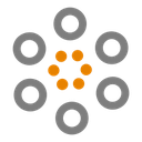 Biểu tượng logo của EIDOS