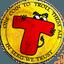 Biểu tượng logo của Trollcoin