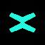 Biểu tượng logo của Elrond