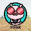 Biểu tượng logo của Yoink