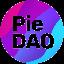 Biểu tượng logo của PieDAO DOUGH v2
