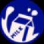 Biểu tượng logo của Spaceswap MILK2