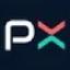 Biểu tượng logo của PlotX