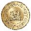 Biểu tượng logo của The Luxury Coin