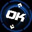 Biểu tượng logo của OKCash