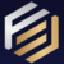 Biểu tượng logo của FRMx Token
