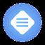 Biểu tượng logo của QUSD
