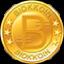 Biểu tượng logo của BIOKKOIN