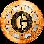 Biểu tượng logo của Gold Coin Reserve