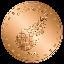 Biểu tượng logo của MEME CASH