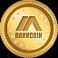 Biểu tượng logo của Bankcoin